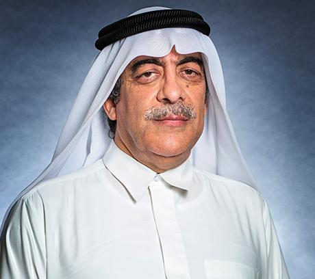 Mr. Abdella Ali Al-Ansari