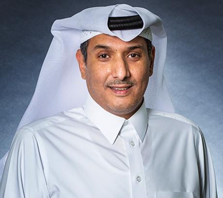 Mr. Saud Omar Al-Mana