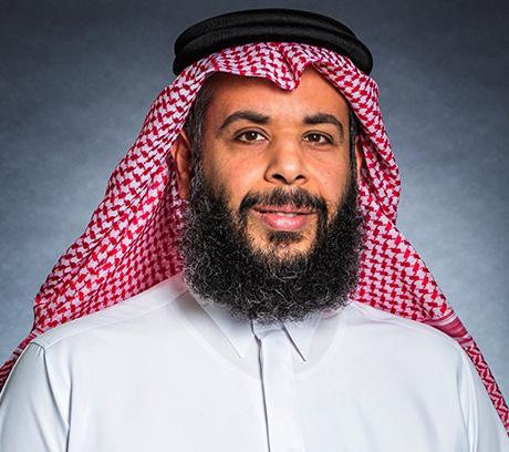 Sheikh Jabor Bin Mohammad Bin Hassan Al-Thani