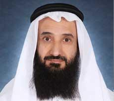 Sheikh Nasser Bin Mohammad Bin Jabor Al-Thani