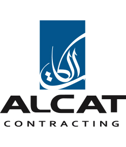 Image result for Alcat Construction Company: logo